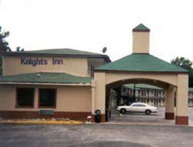фото Point South/Yemassee Knights Inn 487814922