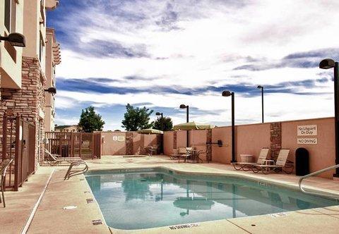 фото Fairfield Inn & Suites by Marriott Clovis 487815141