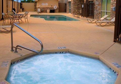фото Fairfield Inn & Suites by Marriott Clovis 487815142
