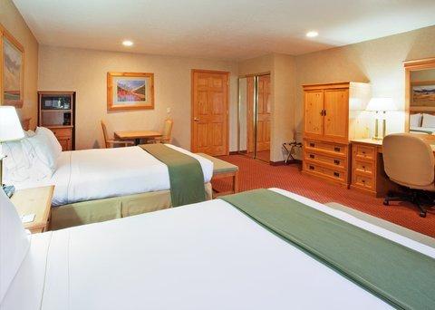 фото Holiday Inn Express South Lake Tahoe 487815487