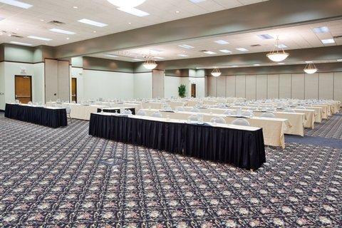 фото Holiday Inn Big Rapids 487815558