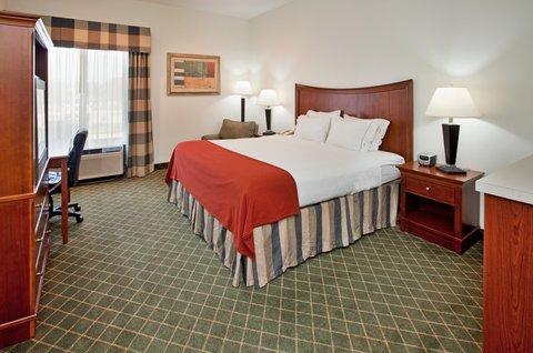 фото Holiday Inn Express Warrensburg 487816192