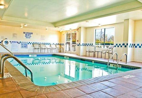 фото Fairfield Inn by Marriott Columbia Northwest / Harbison 487817724