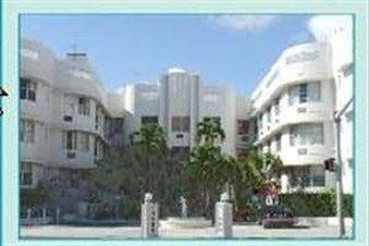фото Haddon Hall South Beach 487817821