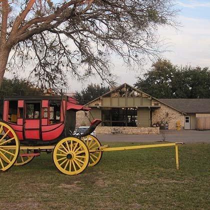 фото Stagecoach Inn 487817830