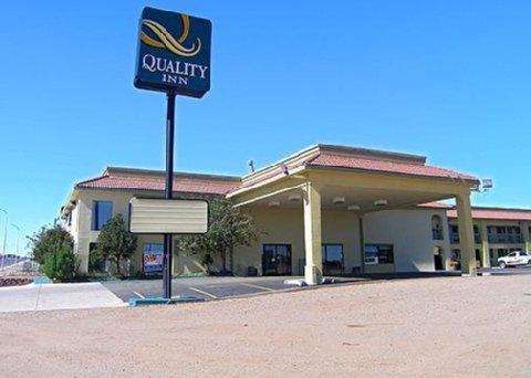фото Quality Inn Santa Rosa 487817899