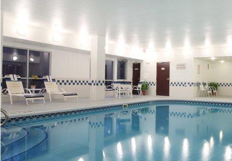 фото Fairfield Inn Marriott Niles 487818106