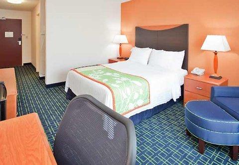 фото Fairfield Inn by Marriott Humble 487818272