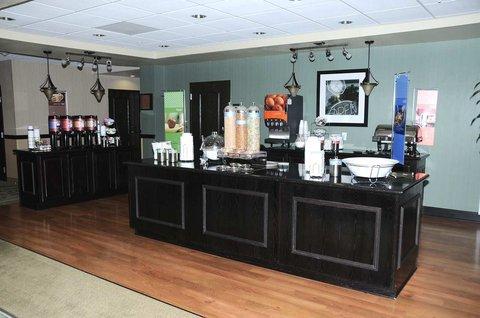 фото Hampton Inn and Suites Lake Jackson-Clute 487818458