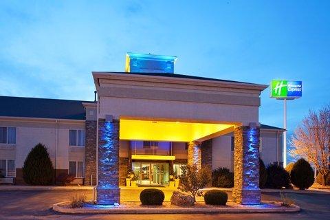 фото Holiday Inn Express 487818475