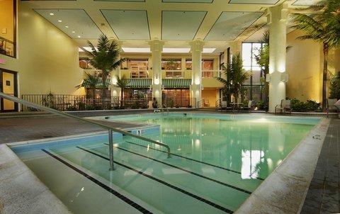 фото Holiday Inn Gaithersburg 487818680