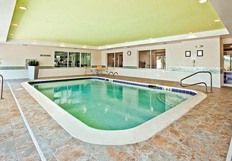фото Fairfield Inn & Suites Savannah Airport 487820407
