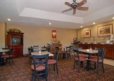 фото Comfort Suites Pineville 487821874