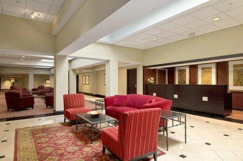 фото Hilton Cincinnati Airport 487822289