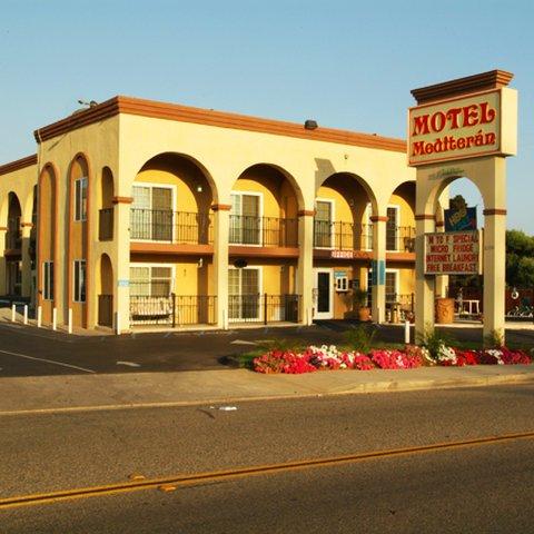 фото Motel Mediteran 487822730