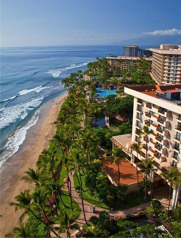 фото Hyatt Regency Maui Resort & Spa 487822867
