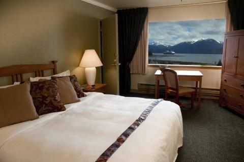 фото Westmark Sitka Hotel 487822978
