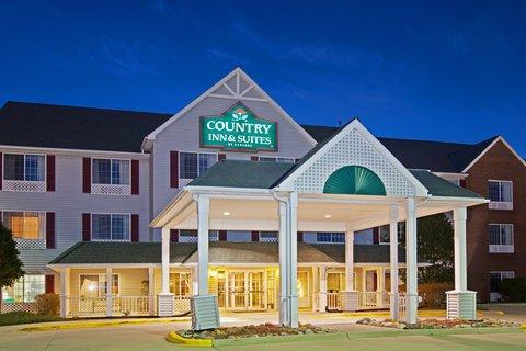 фото Country Inn & Suites Galesburg 487823475