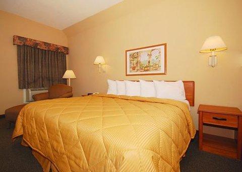 фото Comfort Inn Near Medical Center 487823642