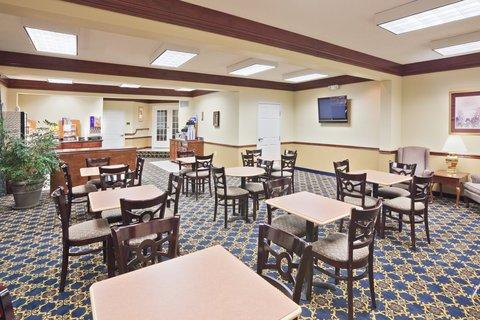 фото Holiday Inn Express Tahlequah 487823883