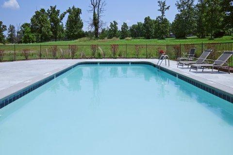 фото Holiday Inn Express Tahlequah 487823885
