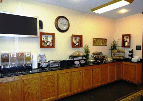 фото Comfort Inn & Suites West 487823983