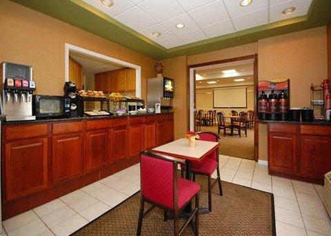 фото Comfort Inn & Suites Brandywine Valley 487824015