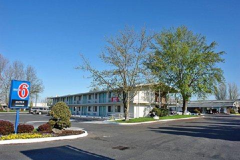 фото Motel 6 Tacoma - Fife 487824159