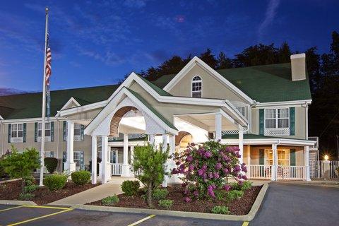 фото Country Inn & Suites By Carlson Corbin 487825032