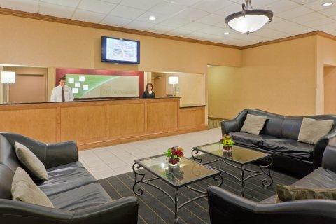 фото Holiday Inn Philadelphia North-Fort Washington 487825191
