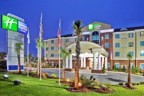 фото Holiday Inn Express Hotel & Suites Atlanta - Conyers 487825229