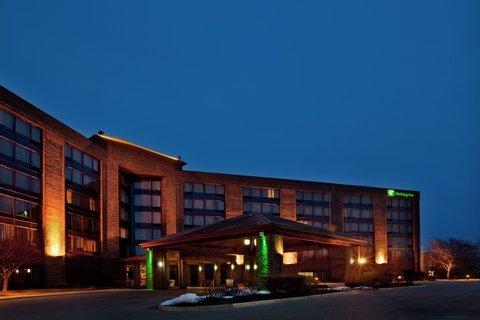 фото Holiday Inn Chicago Nw Crystal 487825247