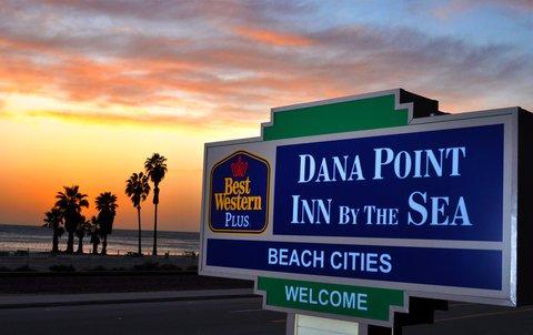 фото Best Western Dana Point Inn-By 487826376
