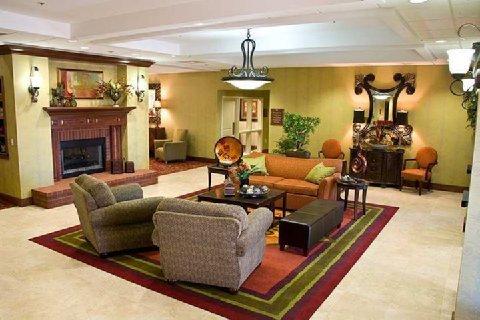 фото Homewood Suites Medford 487827969
