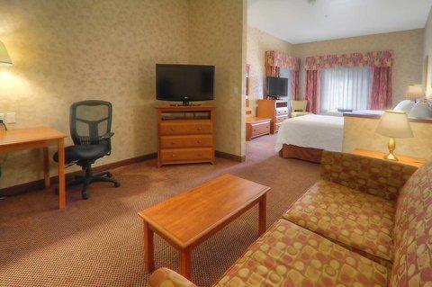 фото Hampton Inn Salt Lake City-Layton 487829239
