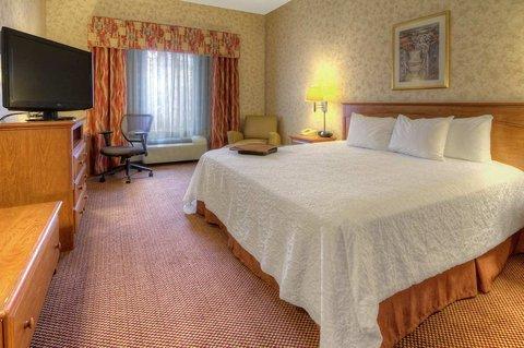 фото Hampton Inn Salt Lake City-Layton 487829240