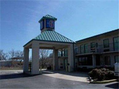 фото Motel 6 Brownsville - Bells 487829658