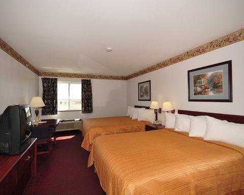 фото Quality Inn & Suites Loves Park 487830053