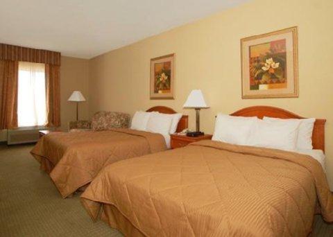 фото Comfort Inn Lexington Southeast 487830603