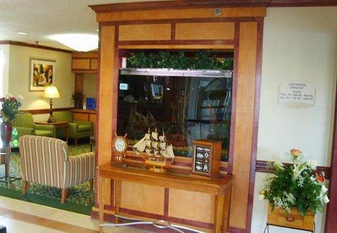 фото Days Inn & Suites Detroit Warren/Sterling Heights 487831283