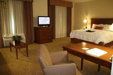 фото Hampton Inn & Suites Lodi 487831840