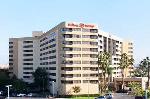 фото Hilton Suites Anaheim/Orange 487832334