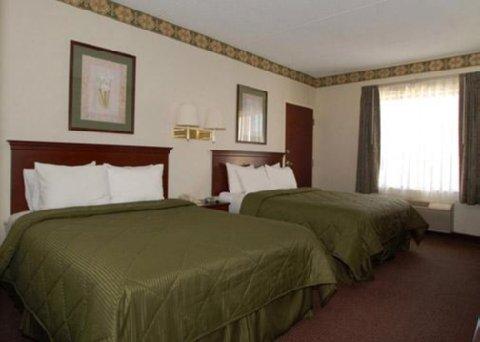 фото Comfort Inn & Suites Morganton 487832663