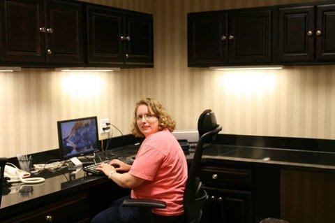 фото Hampton Inn & Suites Danville 487832992