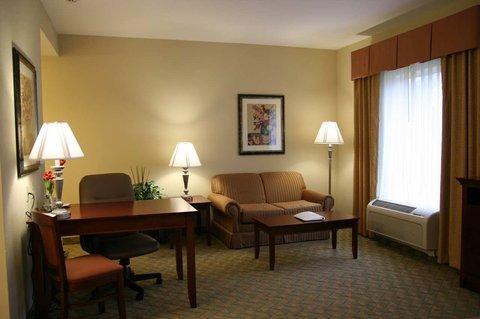 фото Hampton Inn & Suites Southern Pines-Pinehurst 487833000