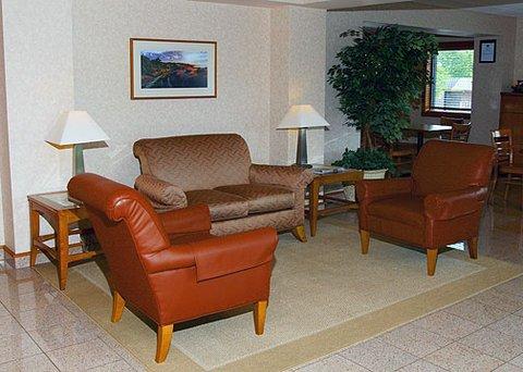 фото Econolodge Inn & Suites 487833163
