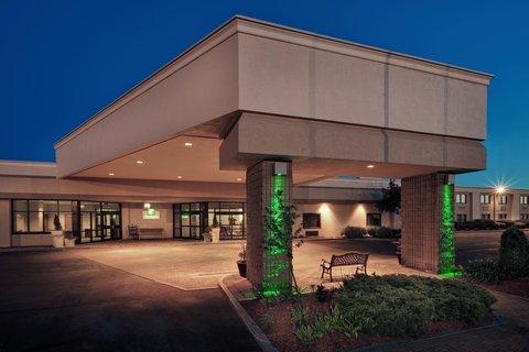 фото Holiday Inn Waterloo (Seneca Falls) 487834194