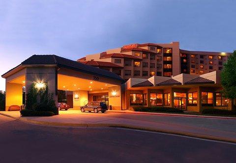 фото Fort Collins Marriott 487834290