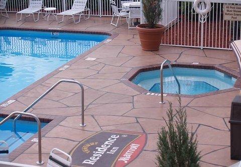 фото Residence Inn by Marriott Rocky Mount 487835027