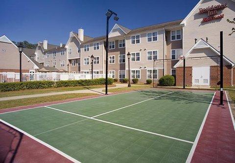 фото Residence Inn by Marriott Rocky Mount 487835028